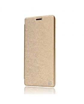 Huanmin Gold Back Case for Huawei Y3II bogo