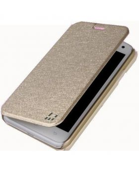 Huanmin Gold Back Case for Samsung Galaxy J2 bogo