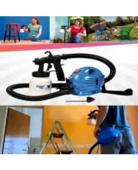 Paint Zoom Professional Electric Paint Sprayer Paint Gun