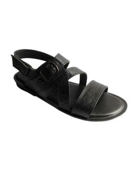 Bay Men's Summer Leather Casual Sandal_9