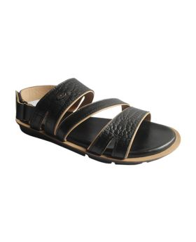 Bay Men's Summer Leather Casual Sandal_8