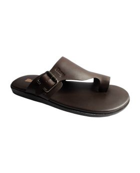 Bay Men's Summer Leather Casual Sandal_7