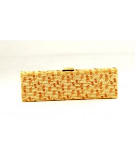Pencil box - Square shaped