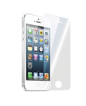 Premium Glass Protector for Apple iPhone 5 bogo
