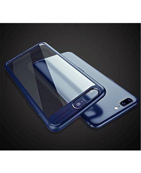 Baseus Navy Blue Back Case for Samsung Galaxy J7 Pro bogo