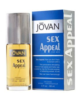 Jovan Sex Appeal for Men
