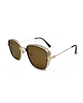 Black Fashionable Sunglasses For Men's