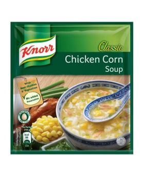 Knorr Thai Soup - 28 gm