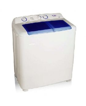 Semi-auto Twin Tub XPB60-8116S Konka Washing Machine (6.0 KG)