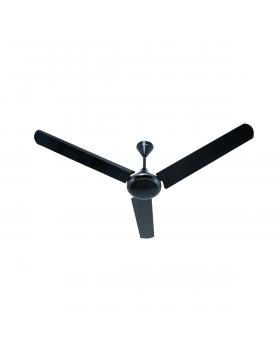 KONKA 56″ Ceiling Fan-(Black)
