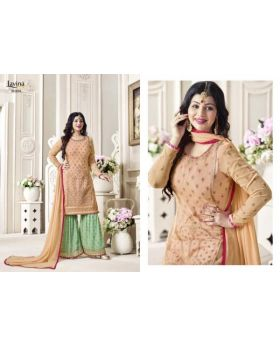 Shine by Relssa Fabrics salwar suit