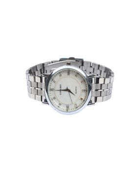 Longbo LB04202-0043 Stainless Steel & Stainless Steel  Belt Analogue Watch For Men