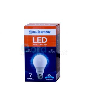 Rahimafrooz AC LED 7W light