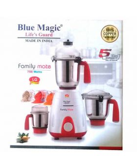 Miyako Blue Bird Blender 3 in1 750W