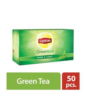 Lipton Yellow Label Tea Bag 50 pcs