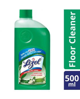 Lizol Floor Cleaner 500ml Jasmine