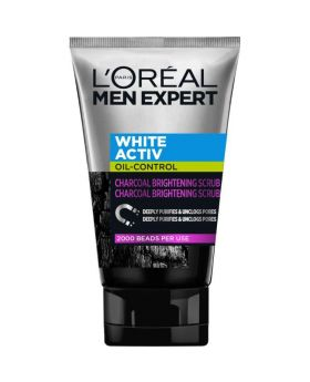 Loreal Men Expert white active (Oil control charcoal)