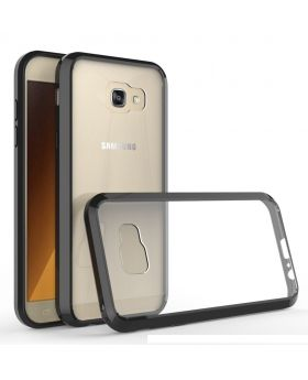 Hallsen Black Back Case for Samsung Galaxy A7 (2017) bogo