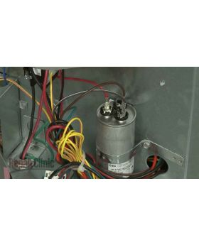 Ac Capacitor Replacc