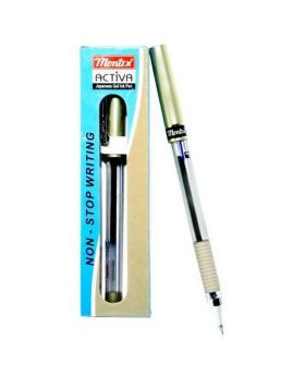Montex japanese Gel ink-Pen