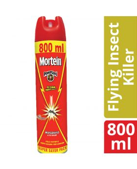 Mortein Flying Insect Killer Aerosol 800 ml