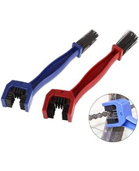 Motorcycle Bicycle Chain Clean Brush