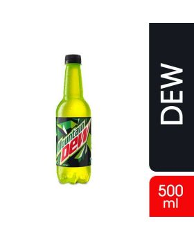 Mountain Dew 250ml (24 Pcs)