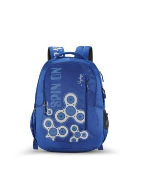New Neon 03 Blue 35 L Backpack  (Blue)