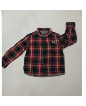 Boys full sleeve shirt for winter