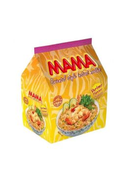 Mama Shrimp Noodles 8 pcs
