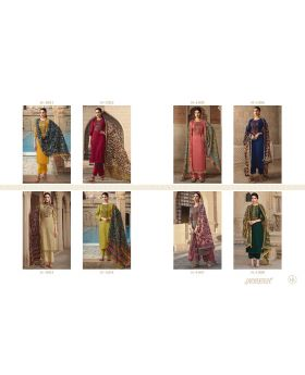 SHARARA BY VINAY FASHION - SALWAR KAMEEZ