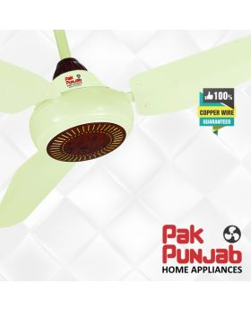Pak Punjab icon Series Ceiling Fan 3 Blade off white