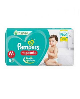 Pampers New Diapers Pants, X-Large (36 Count)