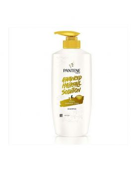 Pantene Advanced Hair Fall Solution Total Damage Care Shampoo, 650 ml