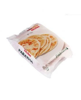 Plain Paratha Regular(10 PCS.)