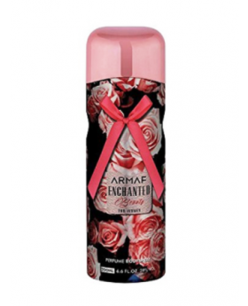 Armaf - Body Spray - 200ML - Beauty (W) Enchanted