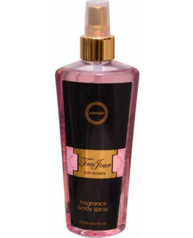 Armaf - Body Spray - 200ML - Momento Fleur (W) Luxe