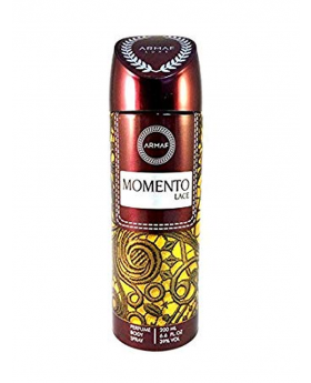 Armaf - Body Spray - 200ML - Momento Lace (W) Luxe