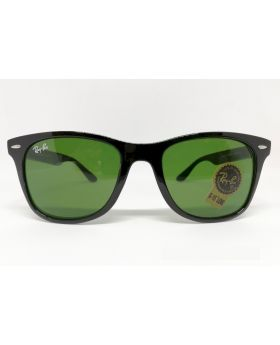 Ray Ban Replica UV Protection G-15 Lens Black-Green Sunglass