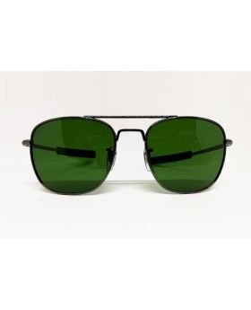 AO Replica Black Sunglass for Men
