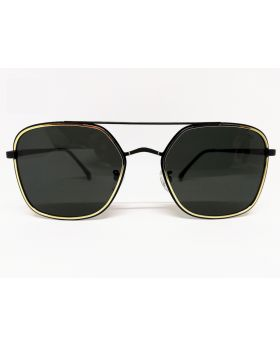 Police Replica Black Sunglass for Men