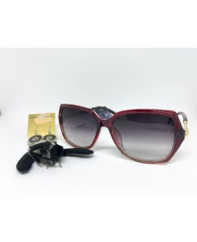 Fashionable Mixed Color Sunglass For Women