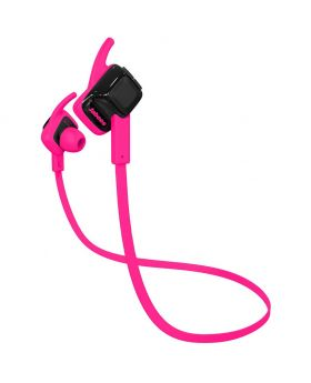 Jabees Beating Wireless Earphone - Pink