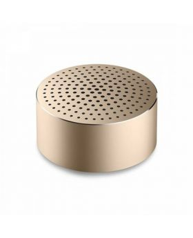 Mi Bluetooth Speaker Mini (Gold)