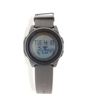 SKMEI Sports Watch, Black silicon Strap, Digital Watch Watch for Men