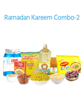 Ramadan Special Grocery Combo