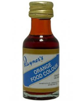 Rayner's Red Food Color 28ml