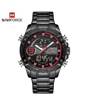 naviforce wrist watch 9045