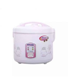 Rice Cooker - 1.8L - White