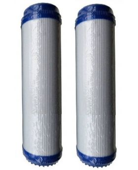 RO Water Purifier GAC (Granular Activated carbon) Filter